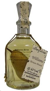 Kammer Brandy Williams Birne Pear In The Bottle 750ml